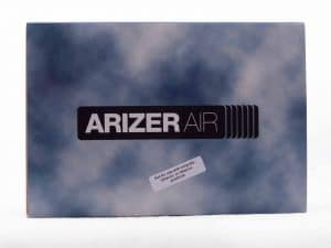 arizer air box - front