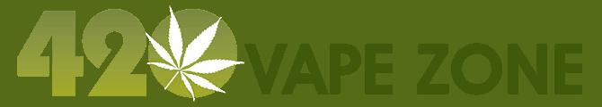 420 Vape Zone header image
