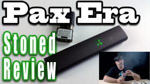 Pax Era Review & Sesh