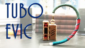 Tubo Evic Review
