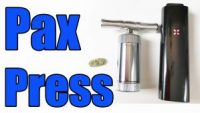 Pax Press - Ultimate Portability for the Pax 3 -