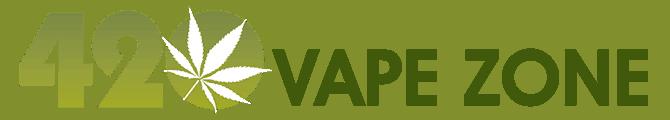 420 VapeZone header image