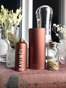 Davinci MIQRO weed vape