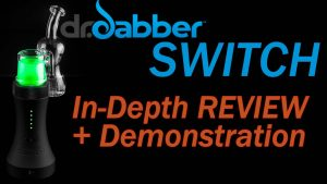 Dr. Dabber Switch Review - Portable Induction Dab Rig