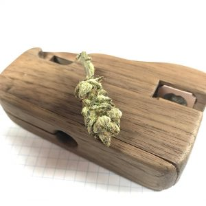 Firewood 5 Review - True On-Demand Convection Dry Herb Vaporizer