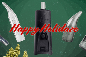 VapeXhale 20% Holiday Deal