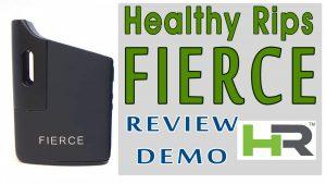 Healthy Rips FIERCE Review
