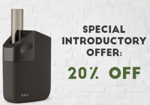 20% The One - $103
