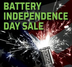 Dynavap 20% Off - Battery Independence Sale
